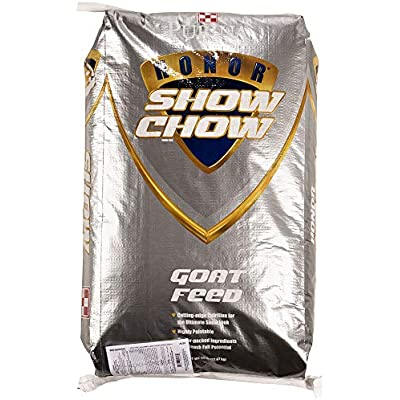 Purina Animal Nutrition Purina Honor Show Chow Commotion Goat DX30 50