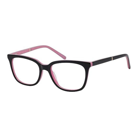 bajo precio 3b477 063c6 OCCI CHIARI - anteojos rectangulares para mujer con lentes ...