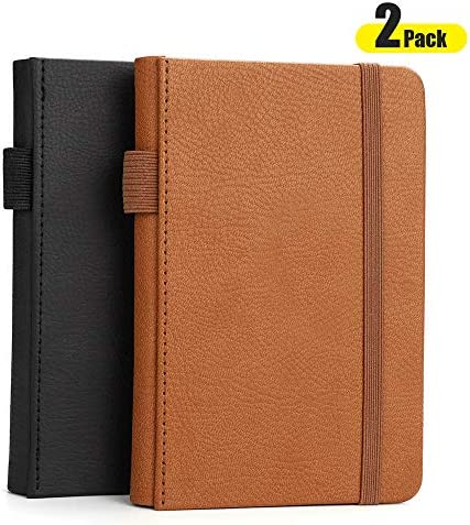 Notebook AHGXG 3 5x5 5 Hardcover Numbered product image