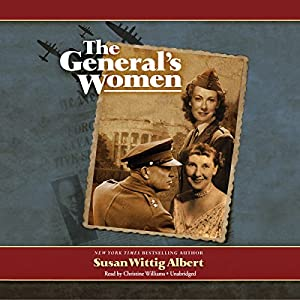 The General's Women Audiobook
