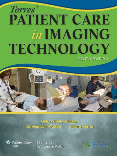 Torres' Patient Care in Imaging Technology: 1 Pdf