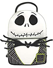 Loungefly Nightmare Before Christmas Jack Mini Backpack