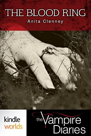 book cover of The Blood Ring