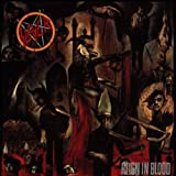 Reign in Blood - Expanded Edition by Slayer (1998-08-11)