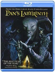 Pan's Labyrinth (BD) [Blu-ray]