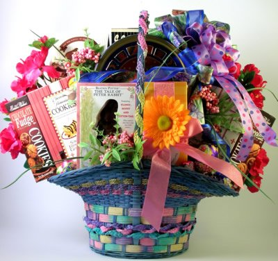 Amazon easter egg stravaganza extra large easter basket amazon easter egg stravaganza extra large easter basket great family easter basket gourmet snacks and hors doeuvres gifts grocery gourmet negle Choice Image