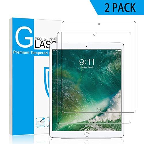 iPad Pro 10.5 inch Screen Protector Glass , Daker Tempered G