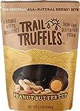 Cheap Trail Truffles – Plant Based Vegan Energy Bite Balls – Peanut Butter Cup