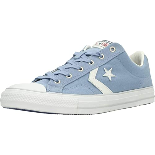 2converse uomo scarpe blu