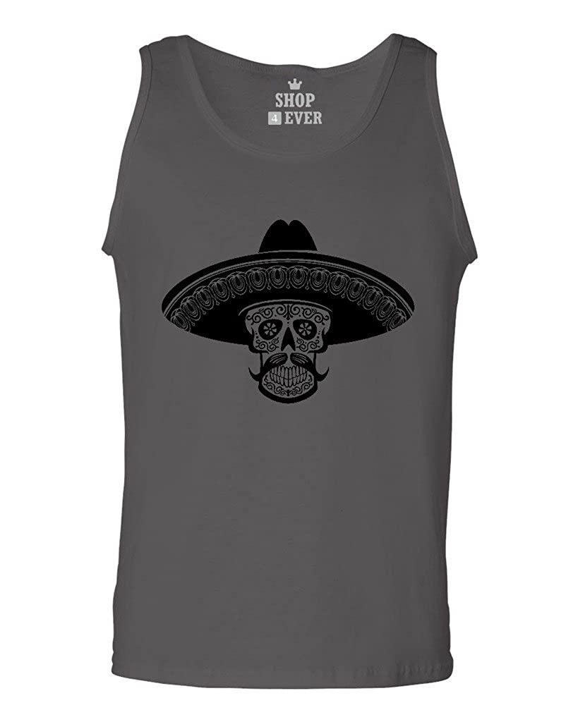 Skull Day Of The Dead S 6849 Shirts
