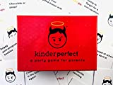 KinderPerfect - A Parents Party Card Game