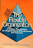 The Flexible Organization, Barbara Forisha-Kovach, 0133223213