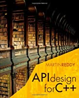 API Design for C++ Front Cover