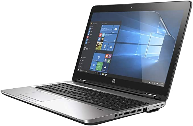 KAPSOLO 9H Anti-Glare Screen Protector for HP Probook 650 G3 Touch