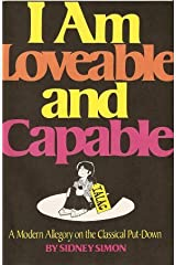 I Am Loveable and Capable: A Modern Allegory on the Classical Put-down Staple Bound
