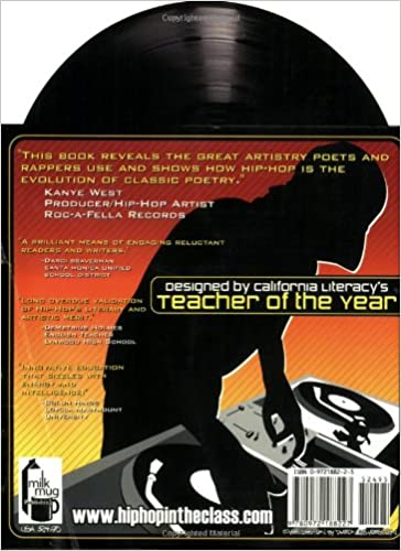 Amazon.com: Hip-hop Poetry And The Classics (9780972188227): Alan ...