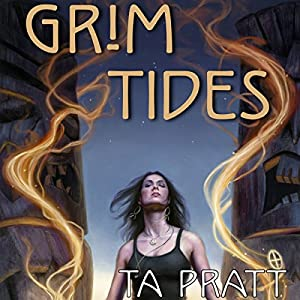 Grim Tides Hörbuch