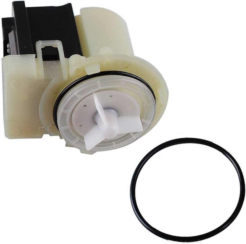 Ximoon 280187 Replacement Whirlpool Drain Pump Only P/N - 285998 - 8181684 8182819
