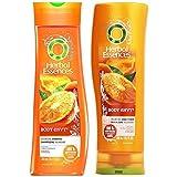 Herbal Essences Body Envy Shampoo & Conditioner Set (10.1 Fl Oz Ea)