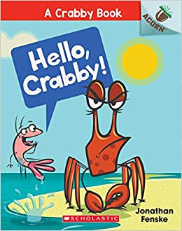 Image result for crabby book amazon