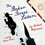 The Baker Street Letters: A Mystery | Michael Robertson