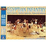 : Nexus - 1/72 Ancient-Egyptian Infantry