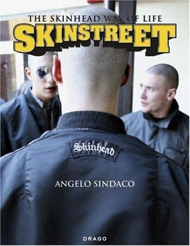 Download Skinstreet: The Skinhead Way of Life pdf