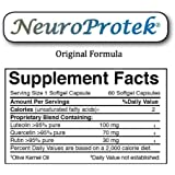 NeuroProtek 1 Bottle