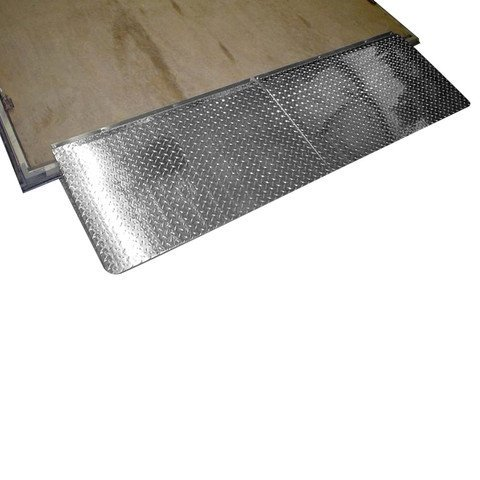 Pit Products Trailer Door Ramps (72 in) (Ramp Extension)