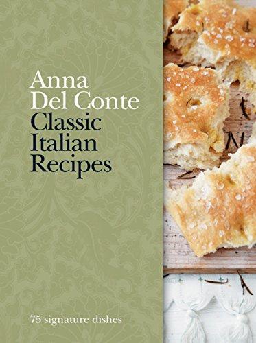 classic italian recipes - 3