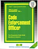 Code Enforcement Officer, Jack Rudman, 0837334241