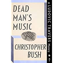 Dead Man's Music: A Ludovic Travers Mystery