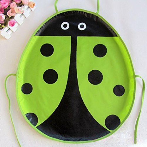 Kitch (My 1st Lady Bug Toddler Costumes)