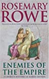 Enemies of the Empire, Rosemary Rowe, 0755305183