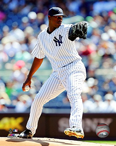 "Luis Severino New York Yankees 2015 MLB Photo (Size: 8"" x 10"")"