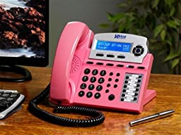 NEW XBlue Speakerphone PINK (BTS Equipment)