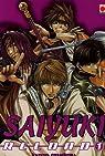 Saiyuki Reload, tome 1  par Kazuya