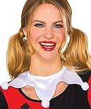 Best Rubie's Costumes Costume Jewelries - Rubies Costume Women's DC Comics Harley Quinn Choker Review