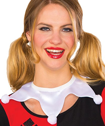 Rubie (Harley Quinn Jester Costumes)