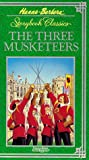 Three Musketeers [VHS]