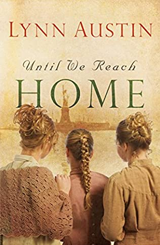book cover of Until We Reach Home