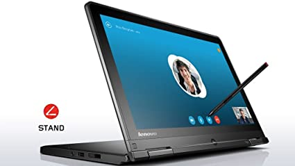 Amazon.com: Lenovo Thinkpad Yoga 12 Convertible Multimode ...