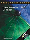 Organization Behavior, 2000-2001, Maidment, Fred H., 0072333766