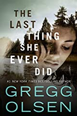 From the Amazon Charts and #1 New York Times bestselling author comes a psychological thriller exploring the things we dare to do when no one is looking . . .              The community along Oregon's Deschutes River is one of...