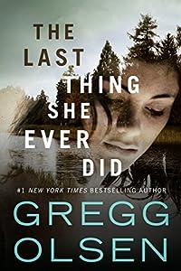 Gregg Olsen (Author)(583)Buy new: $2.99
