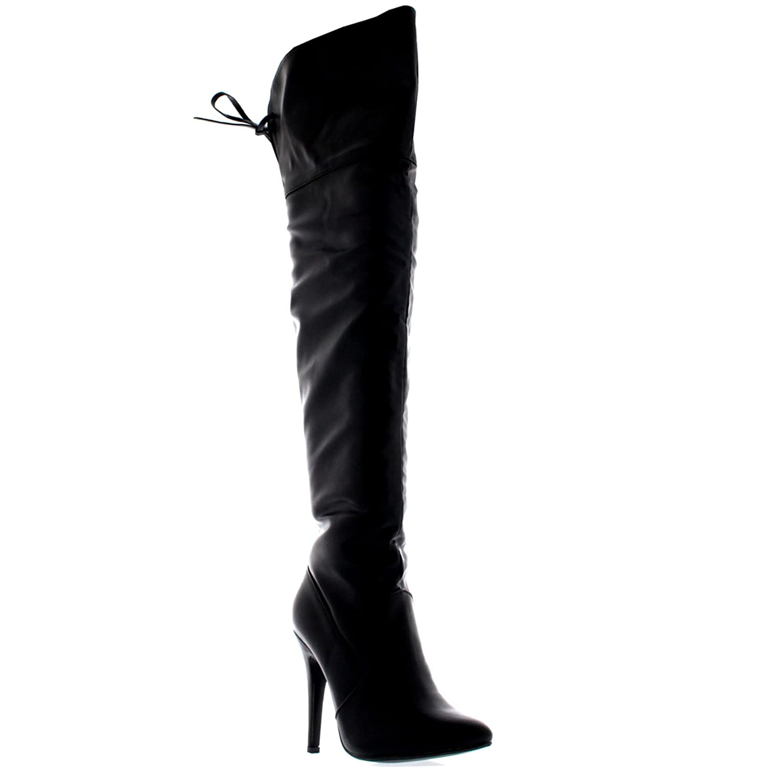 comforter high biker item dropship shoes comfortable boots knee thick p zll with