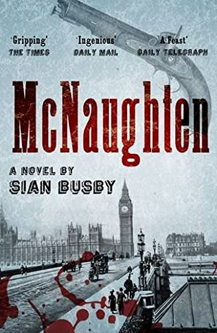 book cover of McNaughten