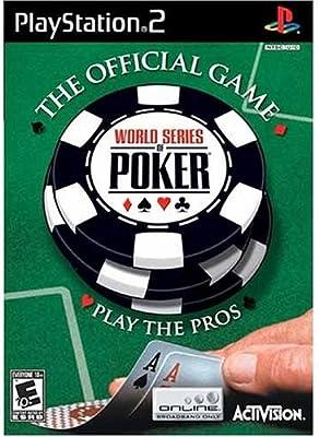 World Series Of Poker Buy Online At Best Price In Uae Amazon Ae