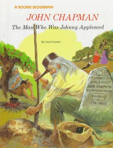 Counting Number worksheets johnny appleseed worksheets for 2nd grade : John Chapman: The Man Who Was Johnny Appleseed (Rookie Biography ...