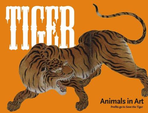 Tiger: No. 2 (Animals in Art) ebook